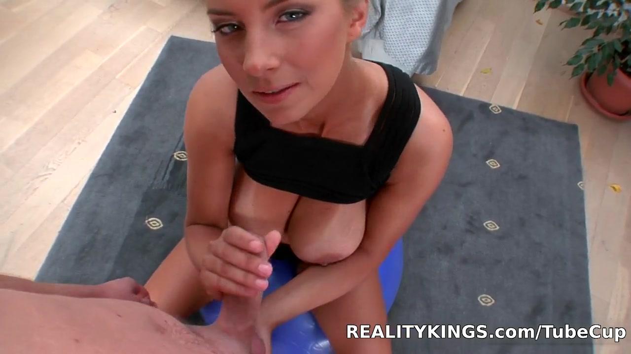 Incredible pornstar in Crazy Yoga, Big Ass xxx movie