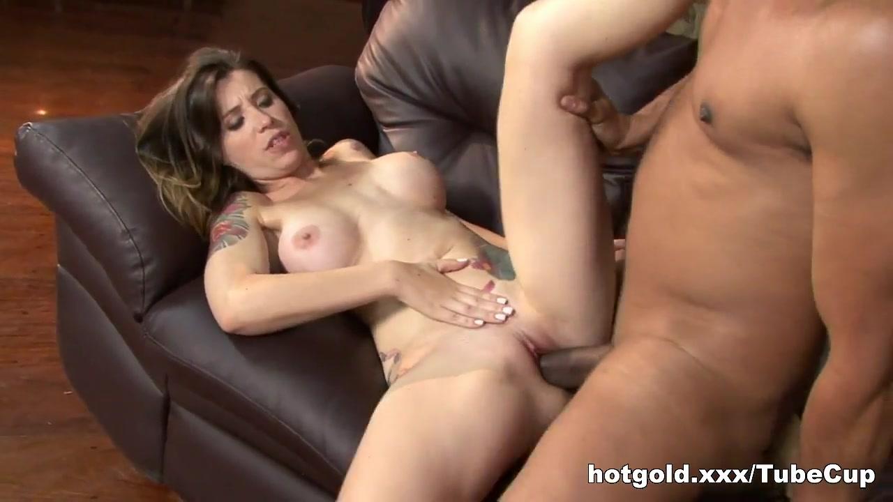 Fabulous pornstar in Amazing Brunette, Big Tits xxx video