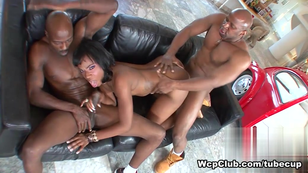 Amazing pornstar Prince Yahshua in Horny Facial, Black and Ebony xxx video