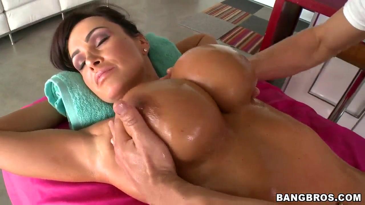 Лиза энн и фитнес порно