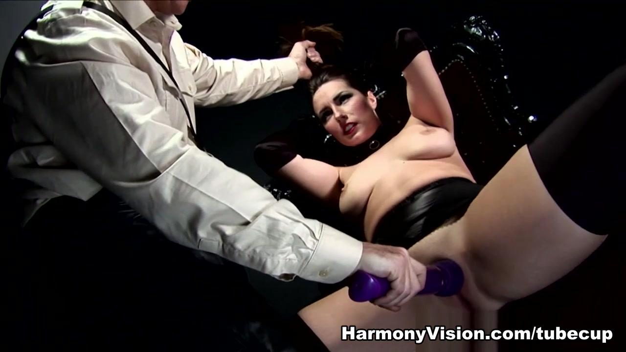 Hottest pornstar Paige Turnah in Amazing Pornstars, Stockings porn movie