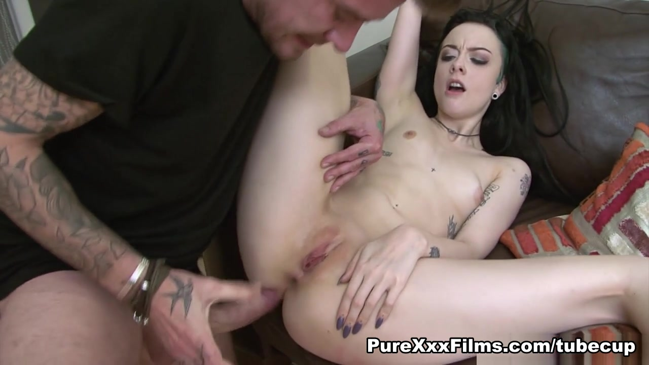 Exotic pornstar in Hottest Tattoos, College porn video