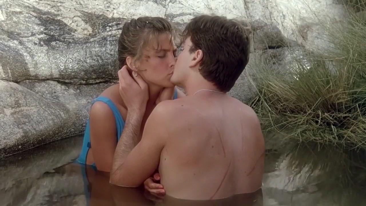 The Wraith (1986) Sherilyn Fenn