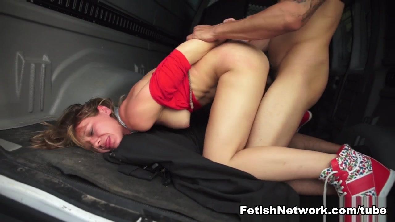 Exotic pornstar Callie Calypso in Horny Reality, BDSM xxx movie