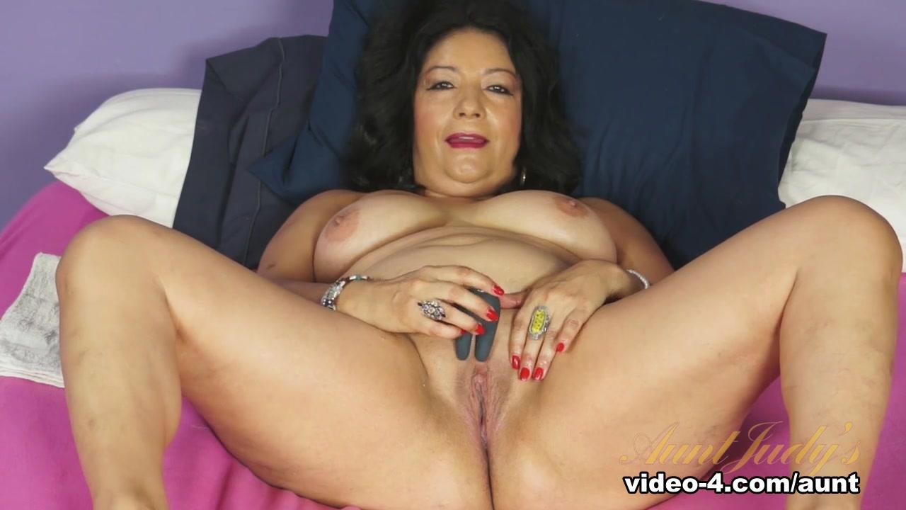 Amazing pornstar in Horny Mature, BBW xxx clip