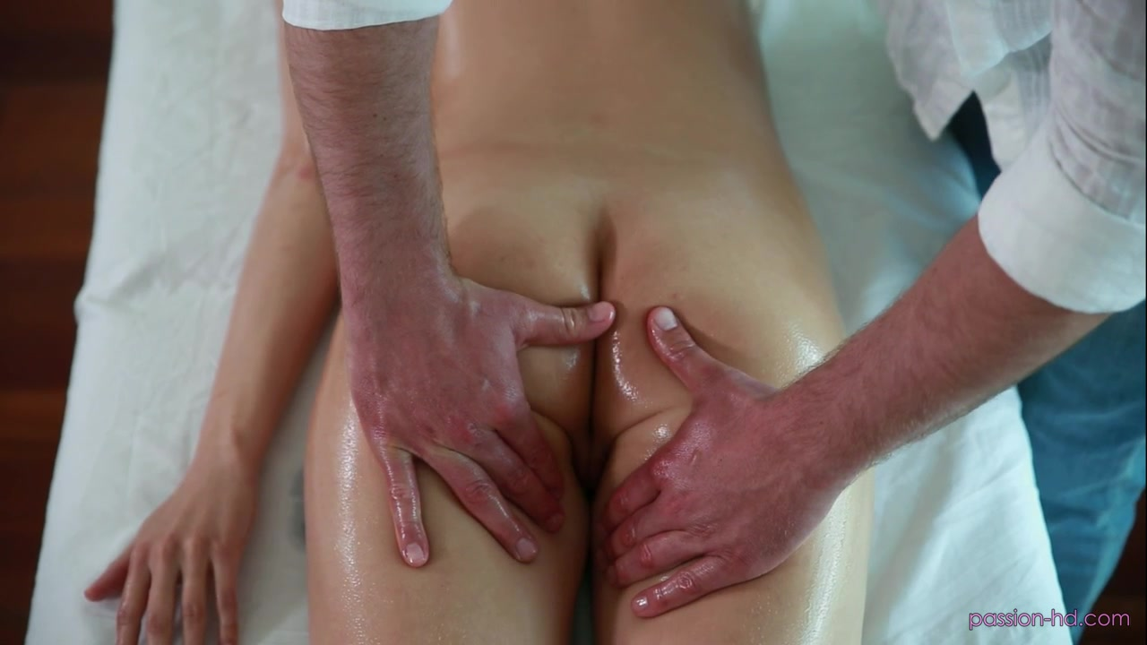 Connie Carter. Slippery Sweet – Passion HD